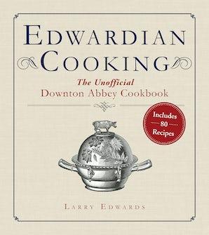Edwardian Cooking book image