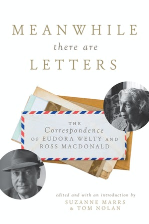 Meanwhile There Are Letters book image