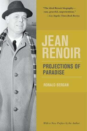 Jean Renoir book image