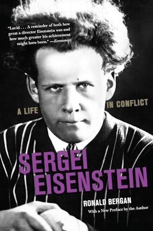 Sergei Eisenstein book image