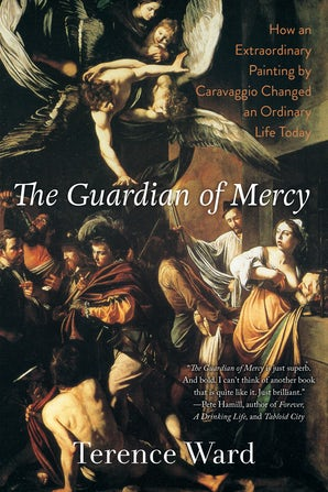 The Guardian of Mercy book image
