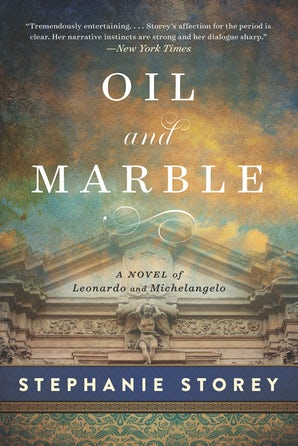 Oil and Marble book image