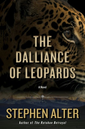 The Dalliance of Leopards book image