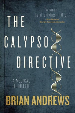 The Calypso Directive book image
