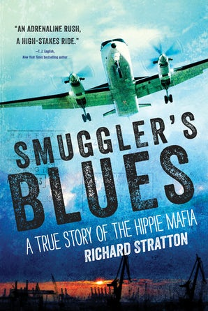 Smuggler's Blues book image