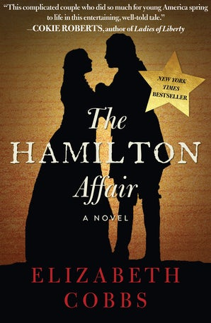 The Hamilton Affair book image