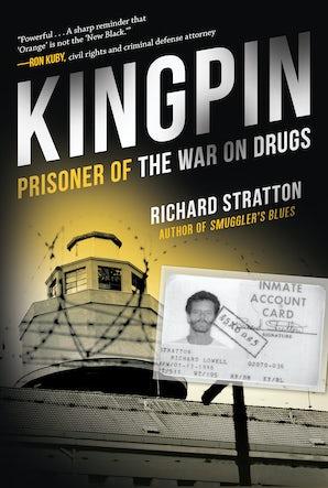 Kingpin book image