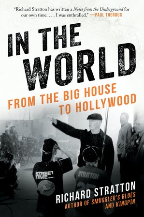 In the World book image
