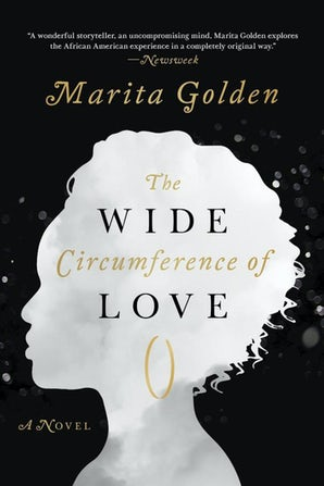 The Wide Circumference of Love book image