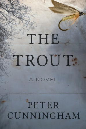 The Trout book image