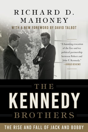 The Kennedy Brothers book image