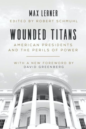 Wounded Titans book image
