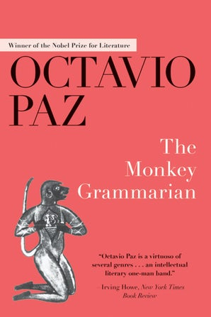 The Monkey Grammarian book image