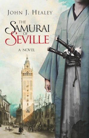 The Samurai of Seville book image