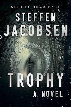 Trophy book image