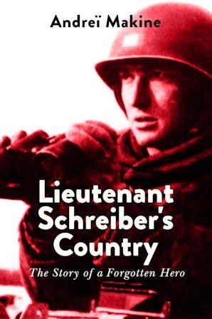 Lieutenant Schreiber's Country book image
