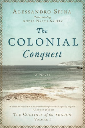 The Colonial Conquest book image