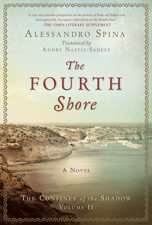 The Fourth Shore book image