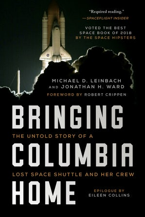 Bringing Columbia Home book image