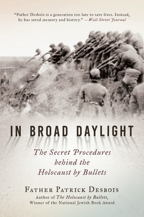 In Broad Daylight book image