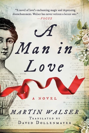 A Man in Love book image