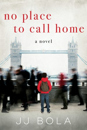 No Place to Call Home book image