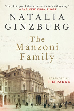 The Manzoni Family book image
