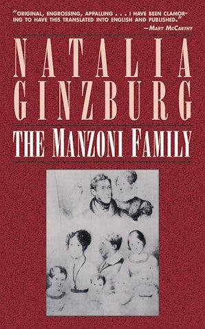 The Manzoni Family book image