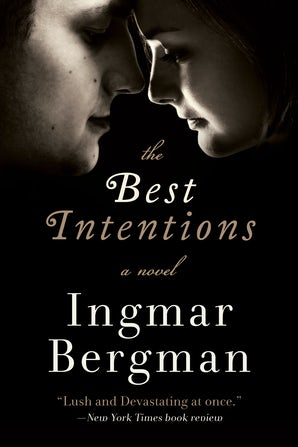 The Best Intentions book image