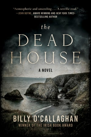 The Dead House book image