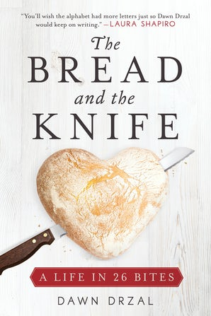 The Bread and the Knife book image