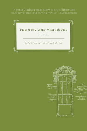 The City and the House book image