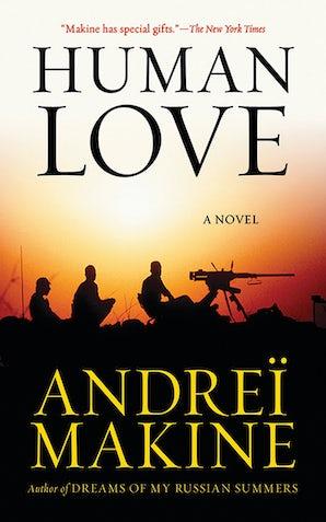 Human Love book image