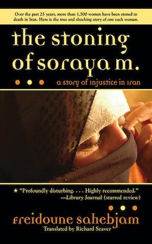 The Stoning of Soraya M. book image