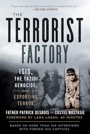 The Terrorist Factory book image