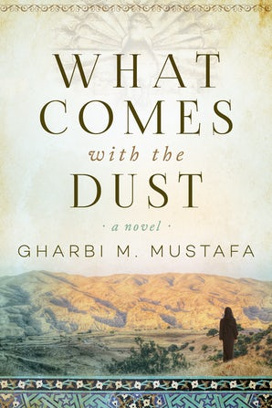 What Comes with the Dust book image