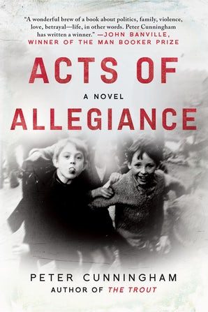 Acts of Allegiance book image