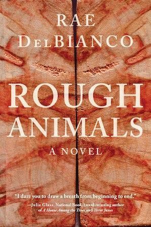 Rough Animals book image