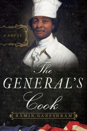The General's Cook book image