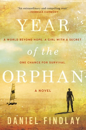Year of the Orphan book image