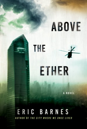 Above the Ether book image