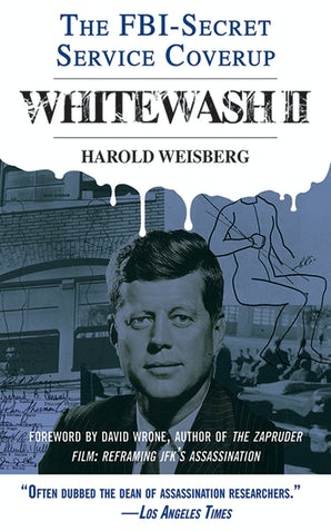 Whitewash II book image