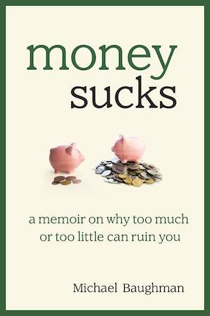 Money Sucks book image