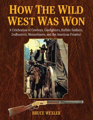 How the Wild West Was Won book image