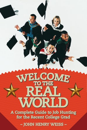 Welcome to the Real World book image