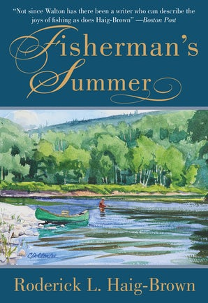 Fisherman's Summer book image