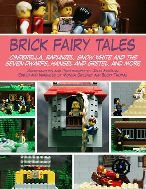 Brick Fairy Tales book image