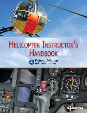 Helicopter Instructor