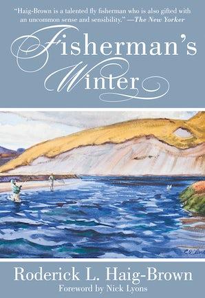 Fisherman's Winter book image
