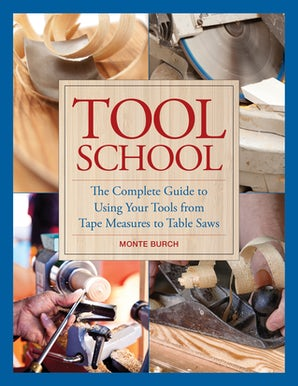 Tool School book image